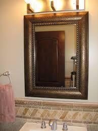 Bathroom Mirror Frame Kit News Bathroom Mirror Frame On Mirror Frame Kit Traditional