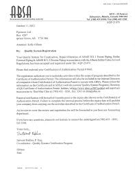 Authorization Letter British Council Health Inspector Cover Letter