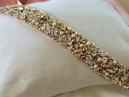 rose gold bracelet with pearls images Rose gold crystal bridal bracelet bridesmaid tennis bracelet jpg