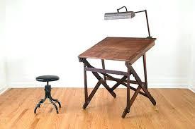 Metal Drafting Table Drafting Table Lamps Drafting Table Task Light Lamp Vintage