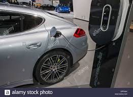 electric porsche panamera detroit michigan the porsche panamera electric hybrid car on