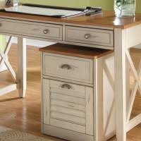 Wooden Home Office Furniture by Home Office Simple And Nice Home Office Furniture Of Corner Brown