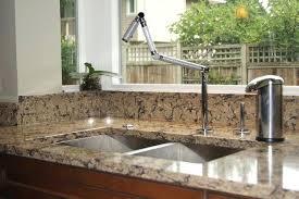 kohler karbon kitchen faucet karbon kitchen faucet fair of faucet cool trends for the kitchen