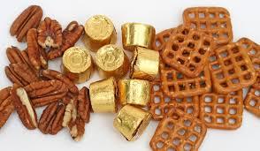 rolo pretzel bites easy and delicious u2013 glorious treats