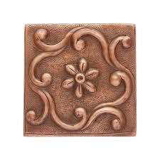 decorative metal kitchen wall tiles signature hardware 4