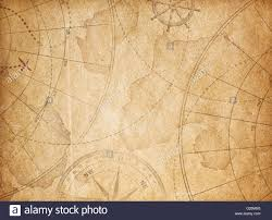 treasure map aged treasure map background stock photo royalty free