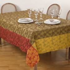 autumn harvest table linens multi color fall autumn leaf table linens thanksgiving harvest