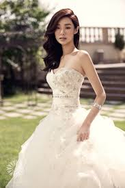 wedding dress korea korea wedding dress josua dress suit minewedding