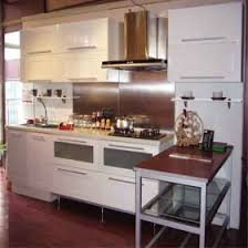Waterproof Kitchen Cabinets by Solid Wood Kitchen Cabinets Pvc Kitchen Cabinets Kitchen Cabinets