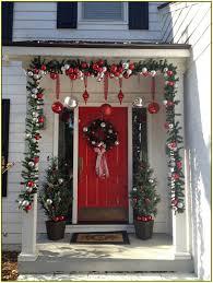 front porch christmas decorations front porch christmas decorations home design ideas