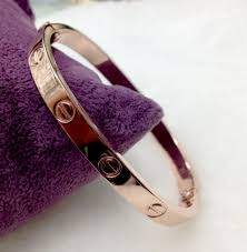 love bracelet pink gold cartier images Cartier love bracelet replica select a gift to someone you love jpg