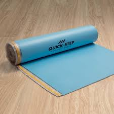Damp Proof Underlay For Laminate Flooring Quick Step Transitsound Laminate Underlay 15m Laminate Und