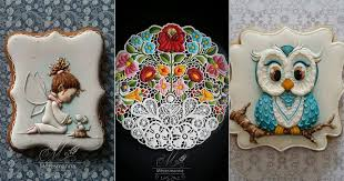 judit czinkné poór i had no idea this kind of cookie art was possible 27 photos