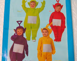 Butterick Halloween Costume Patterns Baby Costume Pattern Etsy