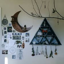 Occult Home Decor Best 25 Witch Room Ideas On Pinterest Witch Shop Witch Home