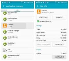 clear cookies android how to clear cache browser history and cookies on galaxy s6 edge