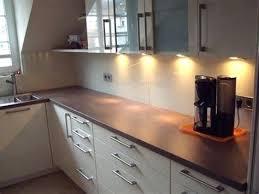 plan de travail cuisine resistant chaleur plan de travail cuisine resistant chaleur materiaux plan de