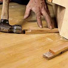 kitchen cabinets with floors cabinets or hardwood floors two studies