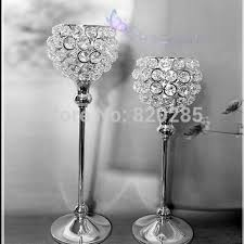 silver centerpieces shop silver wedding centerpieces on wanelo
