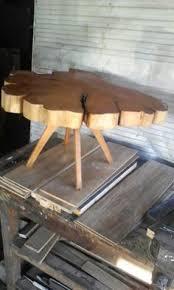yellow wood coffee table stinkhout planke te koop in george image 2 stinkhout geelhout
