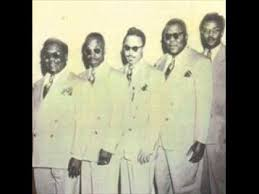 The Blind Boys From Alabama Sending Up My Timber Five Blind Boys Of Mississippi Youtube
