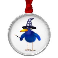 funny magician ornaments u0026 keepsake ornaments zazzle