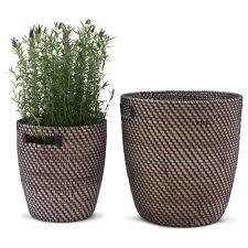 rågkorn plant pot 12