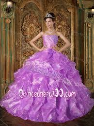 beautiful quinceanera dresses 2012 most popular beaded ruffled lilac sweet 15 dresses