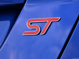 logo ford ford fiesta st 2013 picture 57 of 62