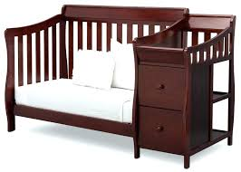 jenny lind changing table jenny lind changing table furniture crib with changing table best of