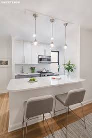 Kitchen Galley Design Ideas Popular Kitchen Layouts And How To Use Them Galley Kitchens