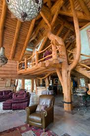 Wood Interior Homes by 34 Best Log Homes Images On Pinterest Architecture Home And Log