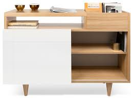 cruz sideboard contemporary buffets and sideboards by temahome
