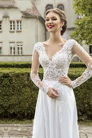 shop 80 cheap wedding dresses with sleeves uk online