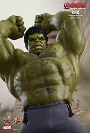 toys avengers age ultron hulk 1 6th scale deluxe