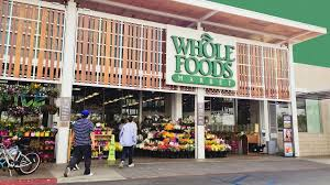 now that whole foods belongs to amazon what happens to fast company