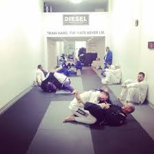 diesel training grounds u0026 jiu jitsu bjj academy in rahway united
