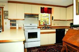 How Much To Replace Kitchen Cabinet Doors How Much Does It Cost To Replace Cabinets In Kitchen Dos What Does