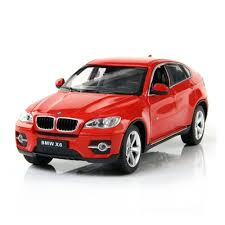 bmw diecast model cars rastar 1 24 scale bmw x6 alloy diecast model cars authorized