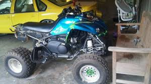 kawasaki kfx 700 motorcycles for sale