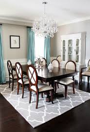 Sarah Richardson Dining Rooms Am Dolce Vita Dining Room Chandelier Reveal