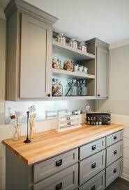 photos of painted cabinets the painted kitchen cabinet ideas and some common models for modern