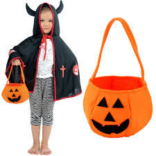 online get cheap halloween fabric bags aliexpress com alibaba group
