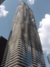 Tour An Organic Modern Chicago by Aqua Skyscraper Wikipedia