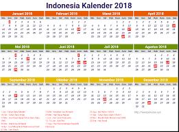 Kalender 2018 Hari Raya Idul Fitri Kalender Indonesia 2018 Newspictures Xyz