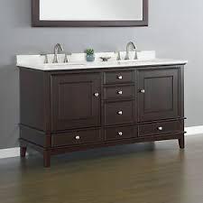 sink bathroom vanity ebay