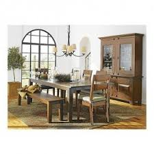 Bradford Dining Room Furniture Collection 10 Seat Dining Room Set Foter