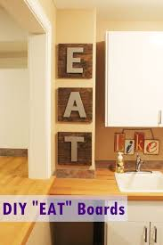 Easy Kitchen Decorating Ideas Diy Wall Painting Blesser House Botanical Prints Small Kitchen