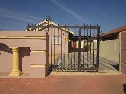 2 Bedroom House For Sale 2 Bedroom House For Sale In Rabie Ridge Midrand South Africa For