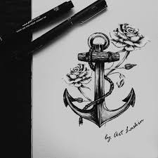 best 25 anchor sketch ideas on pinterest anchor anchor art and